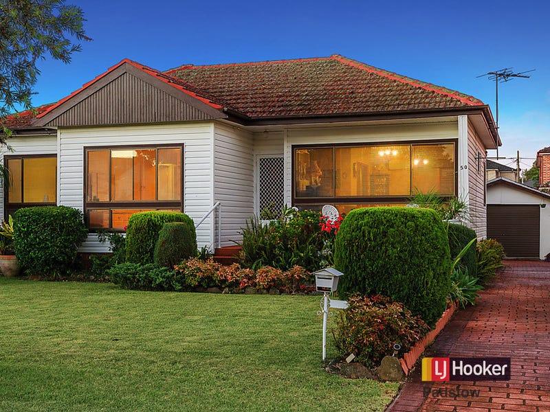 50 Archibald Street, Padstow, NSW 2211