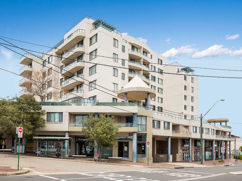12/1-55 West Parade, West Ryde, NSW 2114