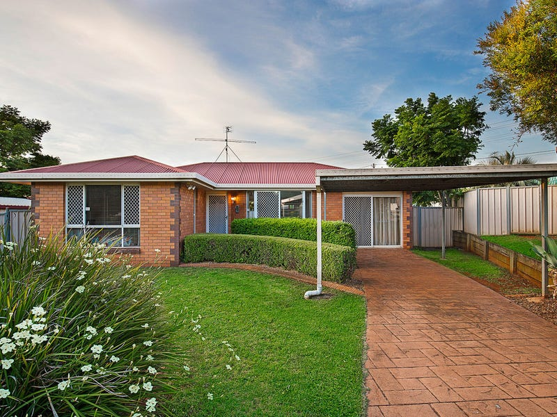 3 Bottlebrush Court, Glenvale, Qld 4350
