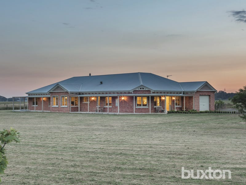 93 Brays Road, Cambrian Hill, Vic 3352