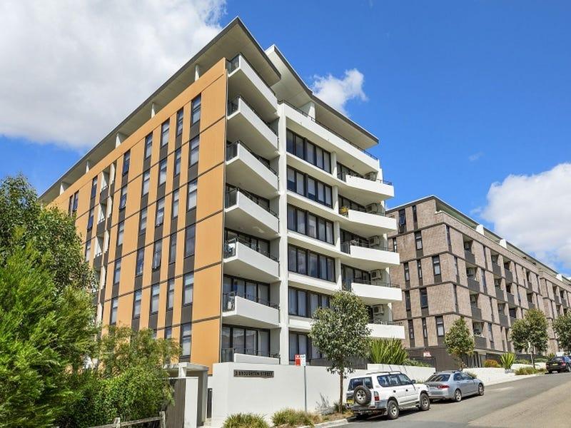 Unit 15C, 3 Broughton Street, Parramatta