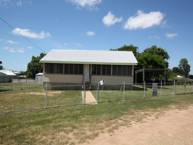 19 Kellys Road, Queenton, Qld 4820