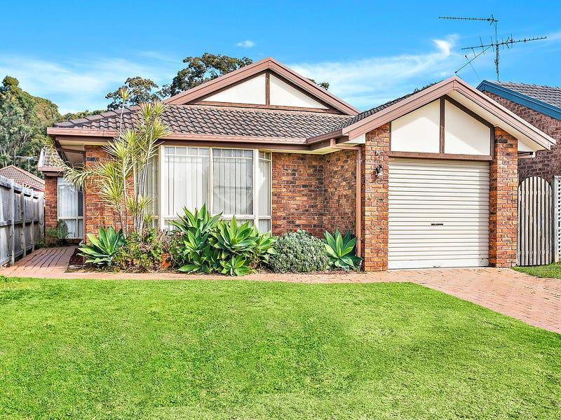 37 Blackthorn Circuit, Menai, NSW 2234