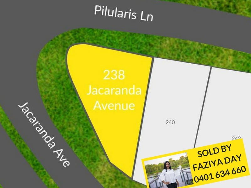 238 Jacaranda Avenue, Kingston, Qld 4114