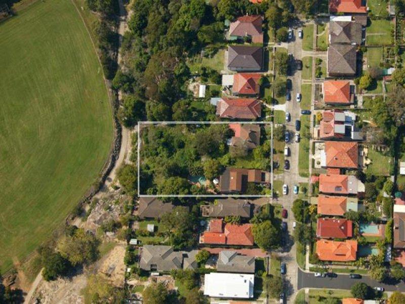 23-25 Garland Road, Naremburn, NSW 2065