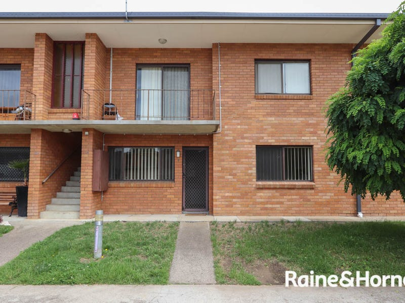 8/55 Piper Street, Bathurst, NSW 2795
