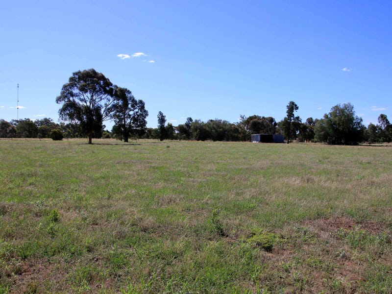 Lot 125 Treasure Street, Lockhart, NSW 2656