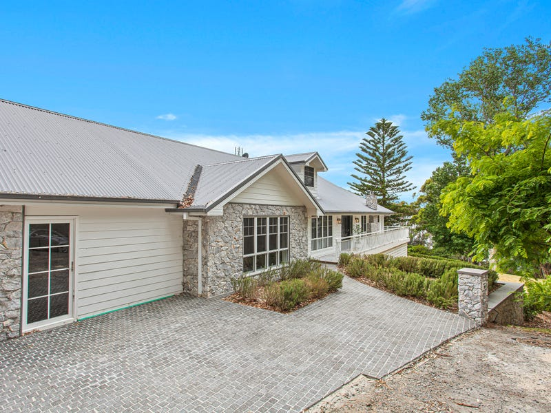 19 Denmark Street, Wombarra, NSW 2515