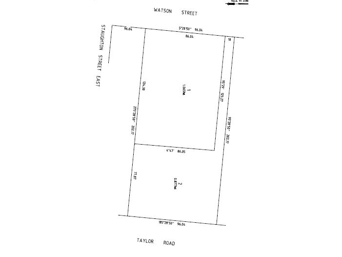 Lot 2, 12 Watson Street, Meredith, Vic 3333