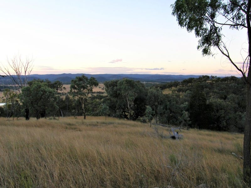 Lot 7, Saxby Road, Ballandean, Qld 4382