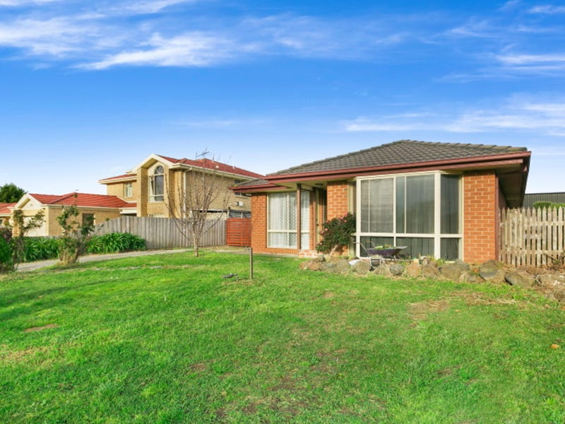 87 St Mitchell Circuit, Mornington, Vic 3931