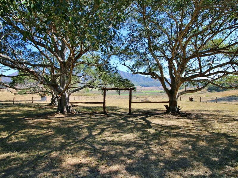Lot 115 Mulgowie Rd, Thornton, Qld 4341