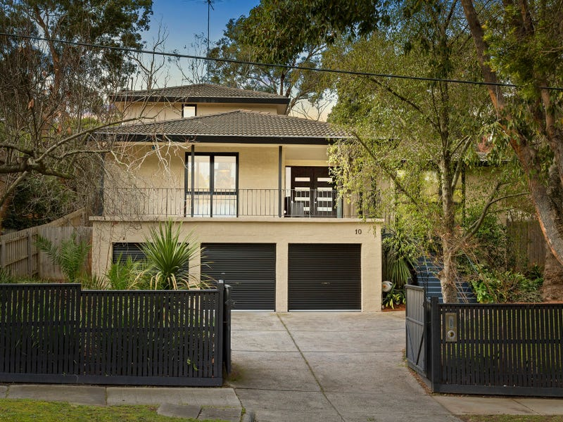 10 Studley Street, Doncaster, Vic 3108