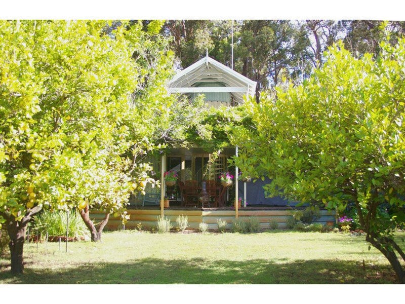 9248 Nevermann Road, Nannup, WA 6275