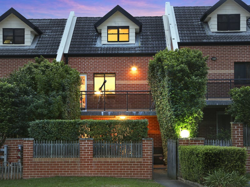 3/10-16 Forbes Street, Hornsby, NSW 2077