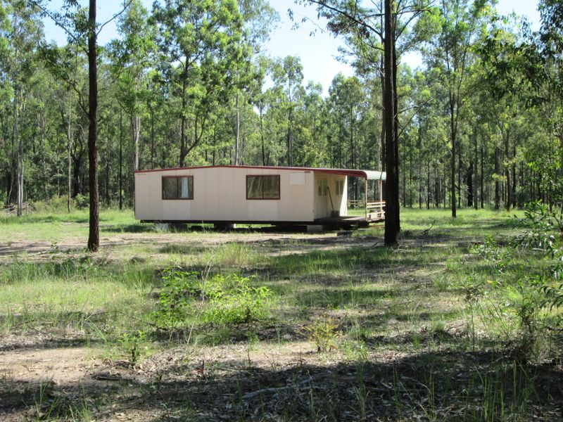 Lot 1 Old Wyan Road, Rappville, NSW 2469