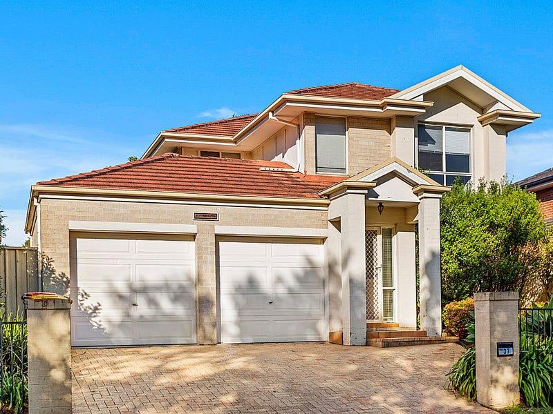 37 Burrinjuck Avenue, Flinders, NSW 2529