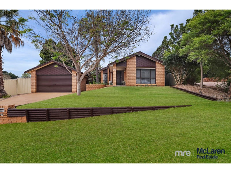 40 Mustang Drive, Raby, NSW 2566