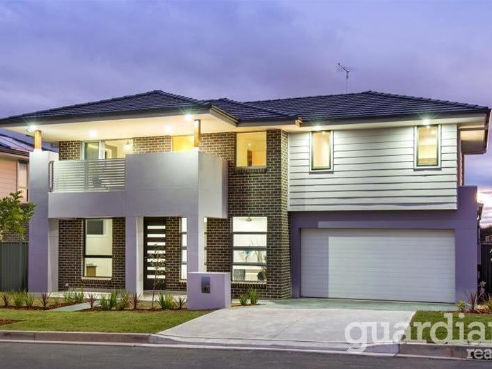 1 Annabella Street, Bungarribee, NSW 2767