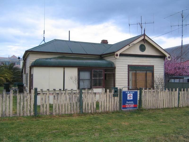 19 Melyra Street, Grenfell, NSW 2810