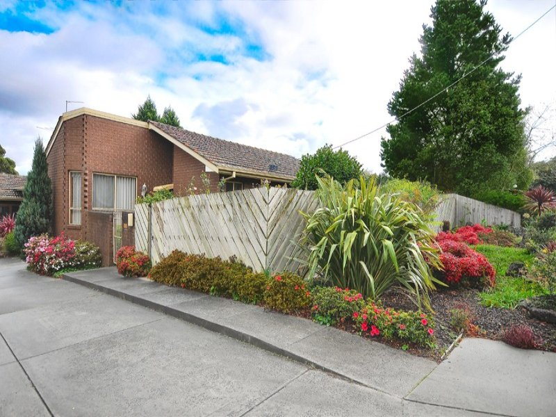 1/185 Jells Road, Wheelers Hill, Vic 3150
