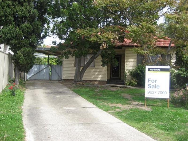 Address available on request, Merrylands, NSW 2160