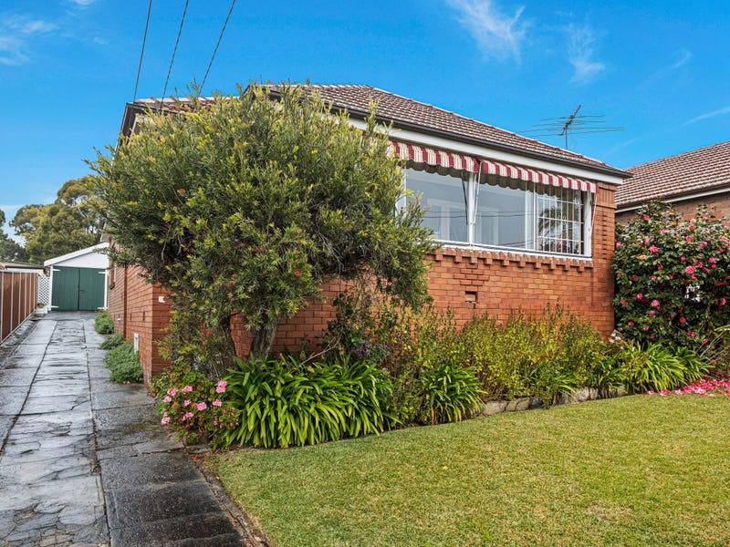 16 Banner Road, Kingsgrove, NSW 2208