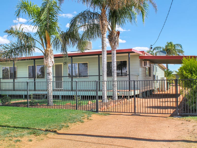 39 Florence Street, Cunnamulla, Qld 4490