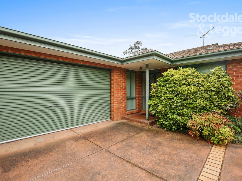 3 / 17 Karingal Street, Croydon North, Vic 3136