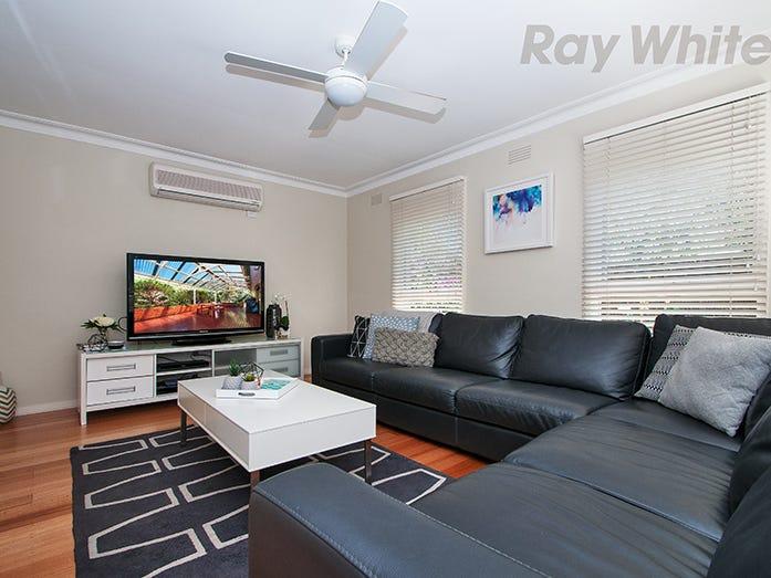 13 SWITCHBACK ROAD, Chirnside Park, Vic 3116