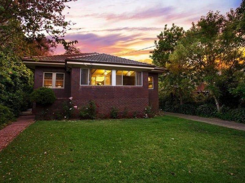 21 Chapman Avenue, Beecroft, NSW 2119