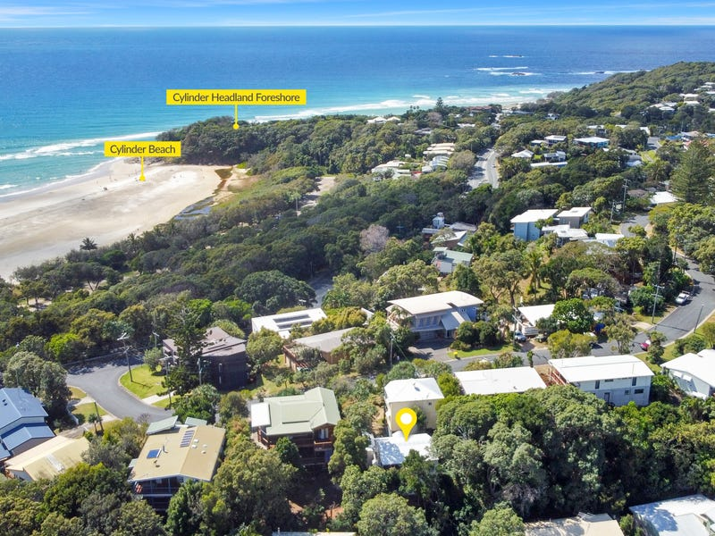 10 Yarrong Road, Point Lookout, Qld 4183
