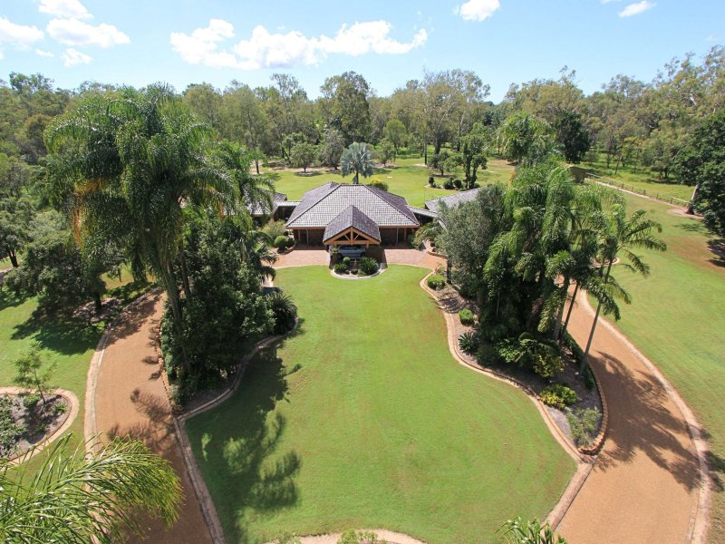 Address available on request, Gooburrum, Qld 4670