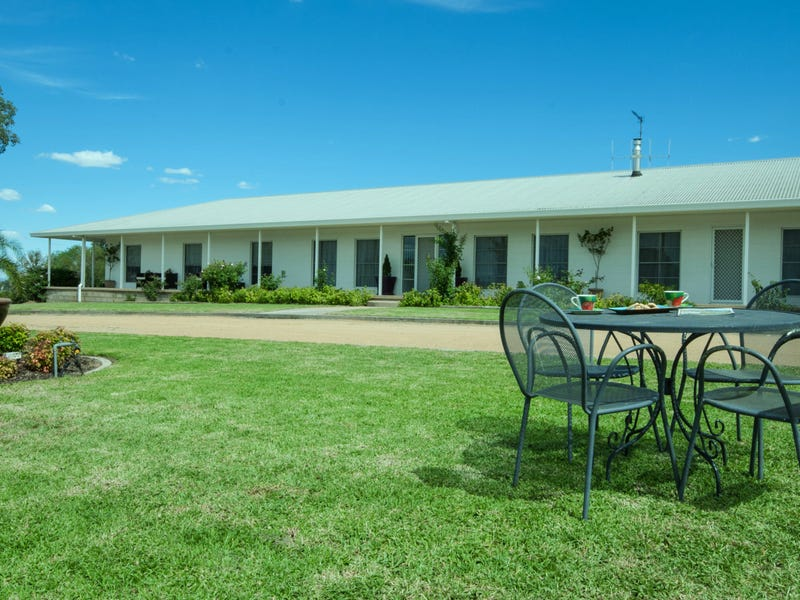 92 Andersons Lane, Cowra, NSW 2794