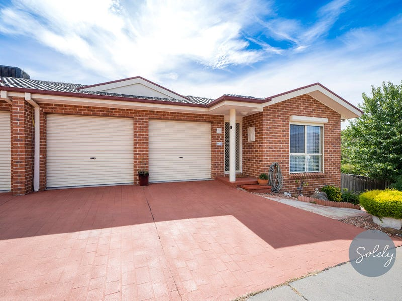 4/3 Justice Place, Gordon, ACT 2906