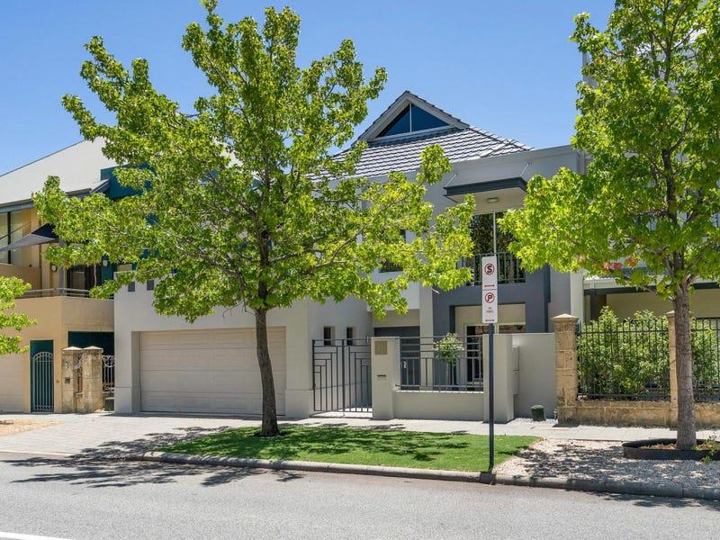 12 Wittenoom Street, East Perth, WA 6004