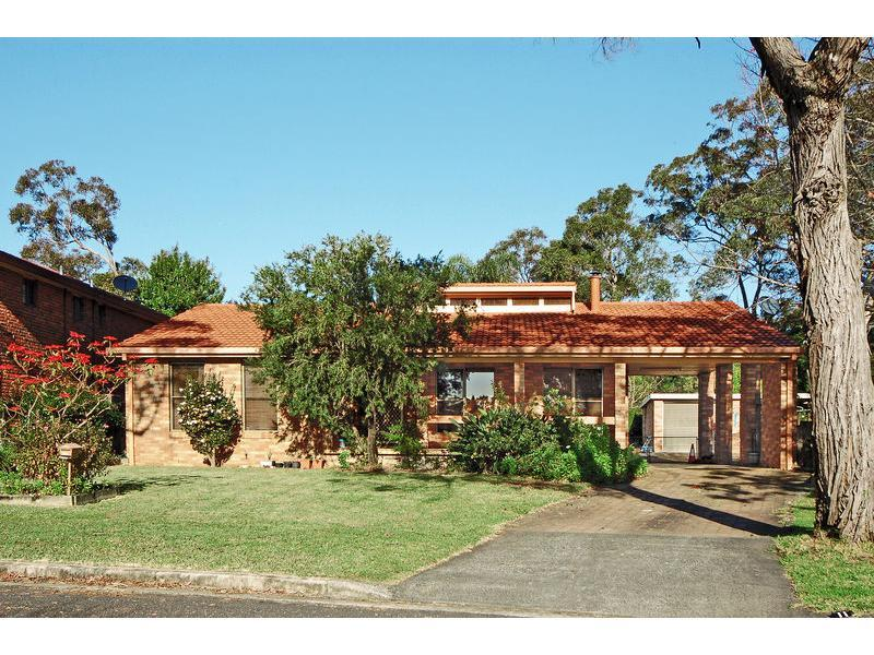 11 Wirruma Close, North Nowra, NSW 2541