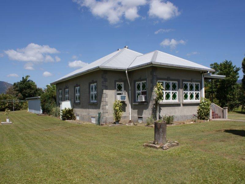 32 East Feluga Road, East Feluga, Qld 4854