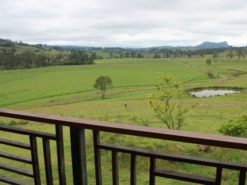 572 Beaury Creek Road, Urbenville, NSW 2475