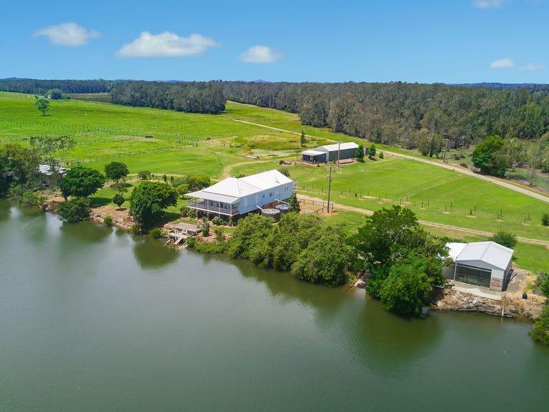 1 Woodlands Road, Limeburners Creek, NSW 2444