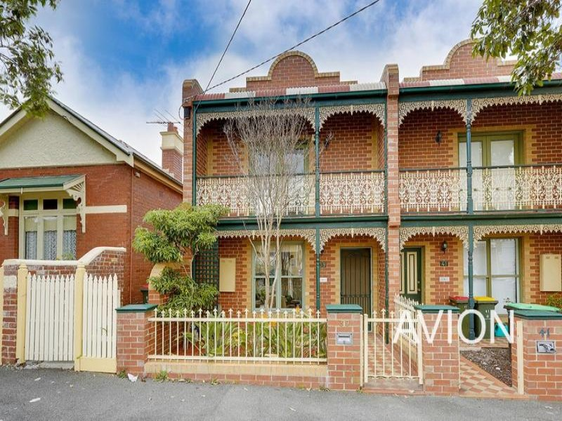 39 Illawarra Road, Flemington, Vic 3031