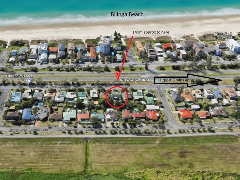 340 Coolangatta Road, Bilinga, Qld 4225