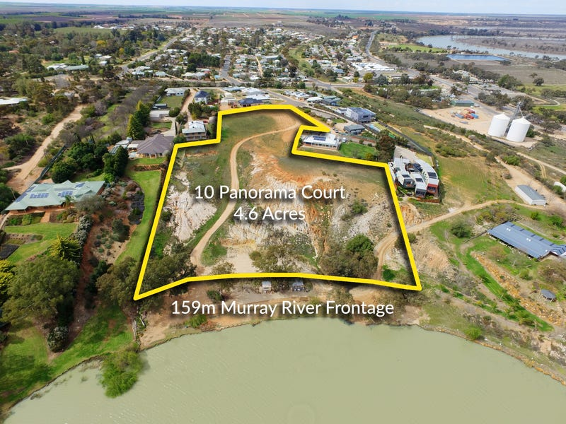 10 Panorama Court, Paringa, SA 5340