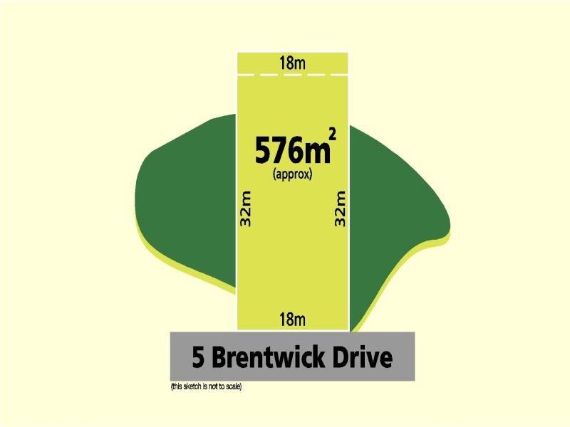 5 Brentwick Drive, Craigieburn, Vic 3064