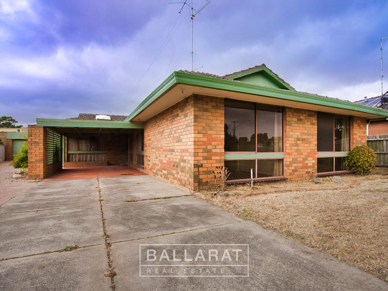 60 Browns Parade, Wendouree, Vic 3355