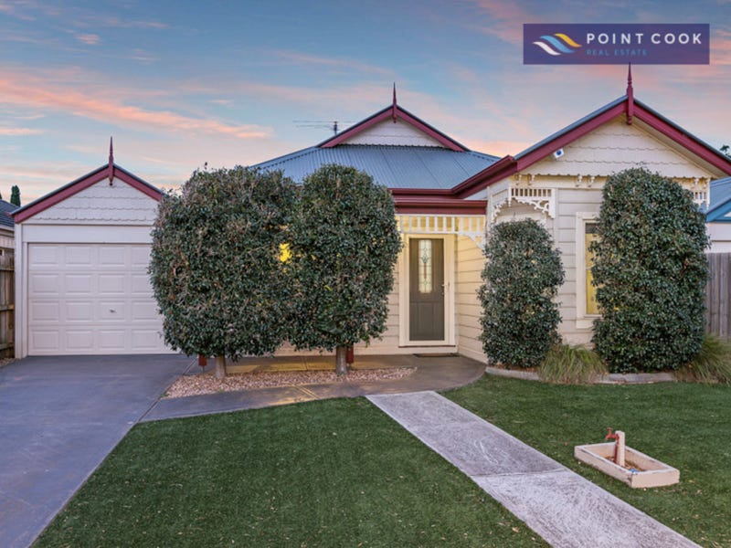 6 Kerford Crescent, Point Cook, Vic 3030