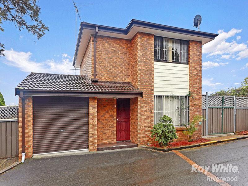 9/30A Keats Ave, Riverwood, NSW 2210