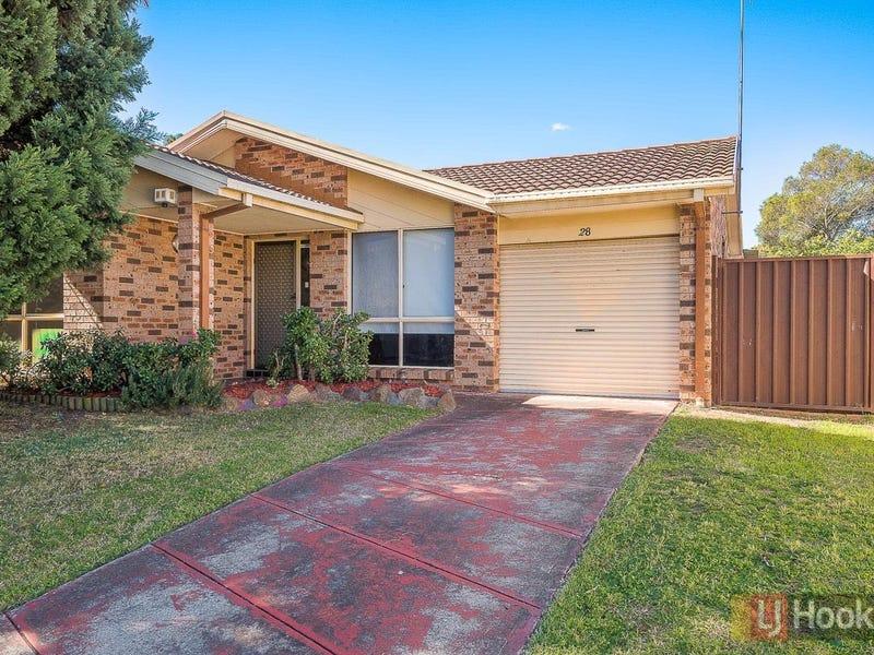 28 Kestrel Avenue, Hinchinbrook, NSW 2168