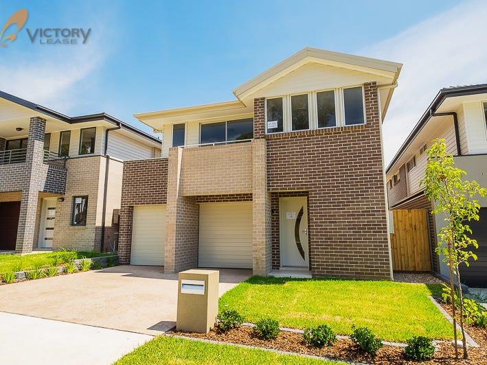Lot 103 Passendale Road, Edmondson Park, NSW 2174