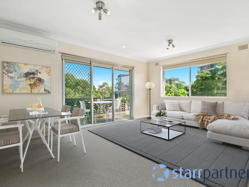 13/99 Great Western Highway, Parramatta, NSW 2150